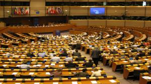 O Polsce w Parlamencie Europejskim