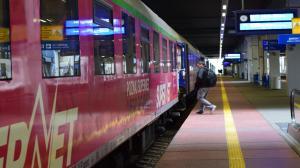 Kolej Metropolitalna w Wielkopolsce ruszy jeszcze w tym roku