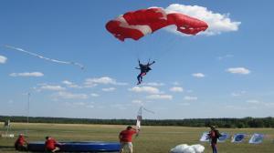 Skaczą w Kobylnicy (FILM)