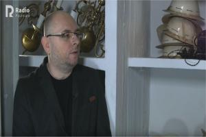 Wywiad z chuliganem, odc. 57 - Piotr Wielgucki - Matka Kurka