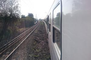 Jest zgoda wojewody na remont całej trasy kolejowej z Poznania do Piły