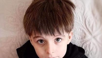 6-letni Jaś z Poznania pilnie potrzebuje naszej pomocy!