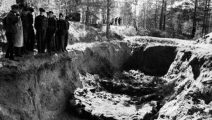 Rodziny Katyńskie walczą o pamięć
