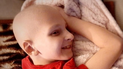 Rak powrócił. Tymek pilnie potrzebuje naszej pomocy!
