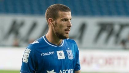 Poważne kłopoty Lecha przed meczem z Glasgow Rangers