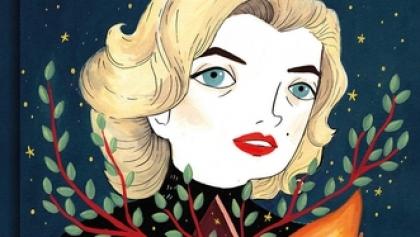 """Marilyn. Biografia"" Marii Hesse"