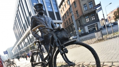 Audycje gwarowe w Radiu Poznań