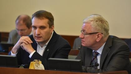 M. Wiśniewski: Oddam głos na Jacka Jaśkowiaka