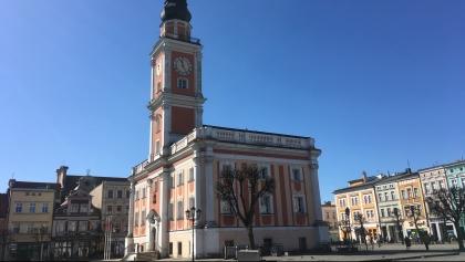 101 lat temu Leszno wróciło do Polski