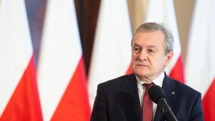 Wicepremier Gliński zapowiada wsparcie dla polskiej kultury