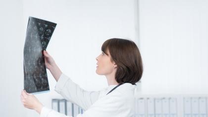 Półtora procent Polaków cierpi na choroby reumatyczne