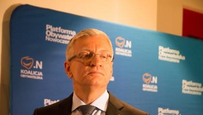 Jacek Jaśkowiak kandydatem opozycji na prezydenta Polski?