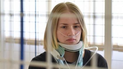 Marcelina jest w pułapce choroby. Potrzebna pomoc!