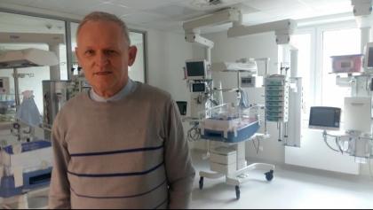 Poznańska kardiochirurgia dziecięca dorównała warszawskiej
