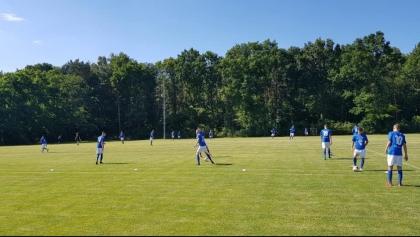 Wielkopolski futbol niższych lig