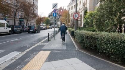 Poznań stawia na rowery, a rowerów będzie mniej