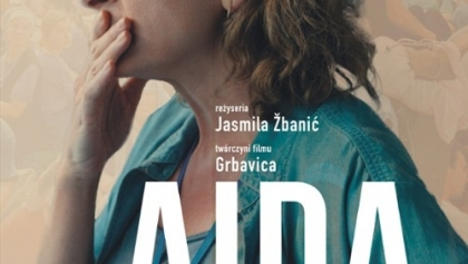 """Na co do kina? """"Aida"""" w reżyserii Jasmili Žbanić"""