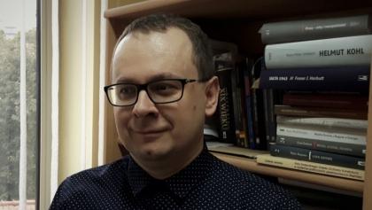 Dr P. Kubiak: W Chadecji część działaczy ma już dość kursu modernizacyjnego Merkel