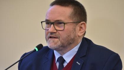 Radni KO zablokowali dyskusję o Polsce w UE.