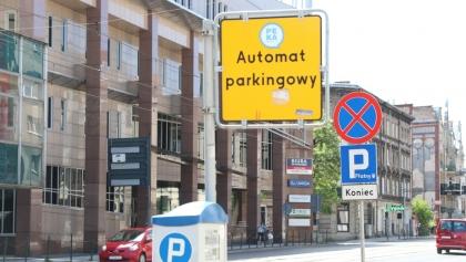 Od jutra Poznań będzie miał najdroższą strefę parkowania w Polsce