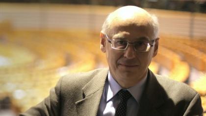 Prof. Z. Krasnodębski: