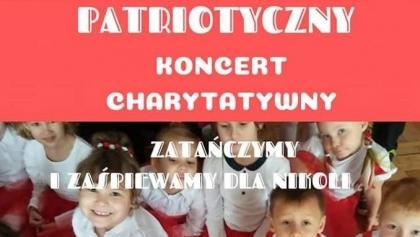 Dzieci i rodzice zaśpiewają dla 9-letniej Nikoli z Piły