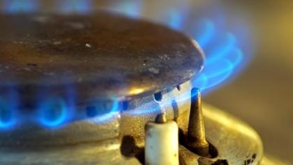 Ceny gazu poszybowały w górę.