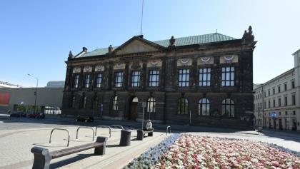 Muzeum Narodowe z pierwszą wystawą od początku pandemii
