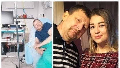 Już drugi rok walczy z rakiem. Pilnie potrzebna pomoc dla poznaniaka!