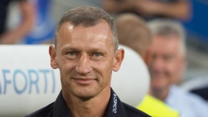 Dariusz Żuraw szuka nowych zawodników
