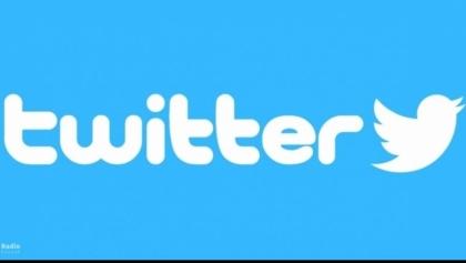 Arena z twitterem