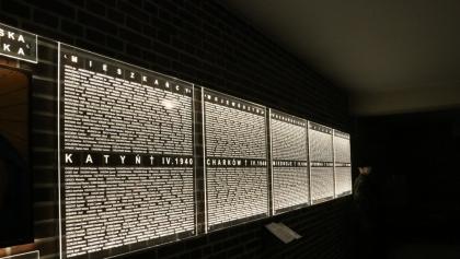 81 lat temu władze sowieckie wydały rozkaz utworzenia pierwszych obozów dla polskich oficerów, żołnierzy i policjantów