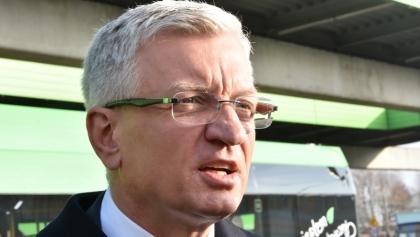 Jacek Jaśkowiak spotka się w sądzie ze swoją zastępczynią?