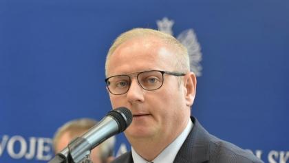 Szef MSWiA chce odwołania wojewody wielkopolskiego [AKTUALIZACJA]