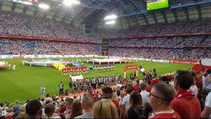 Piłkarska reprezentacja Polski po dwóch latach wróci do Poznania!