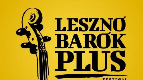 Barokowa muzyka w Lesznie