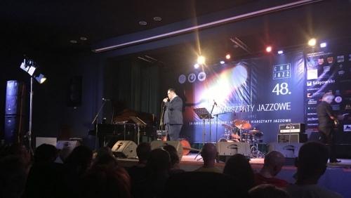 Święto jazzu w Chodzieży