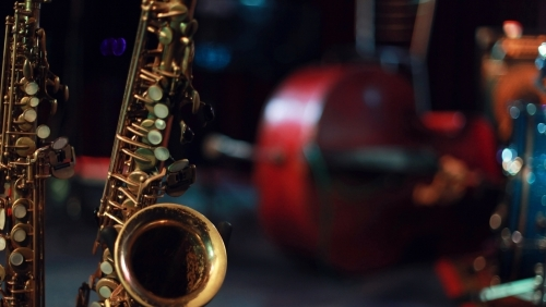 Wigilia z Gwiazdami Jazzu i Bluesa na antenie Radia Poznań