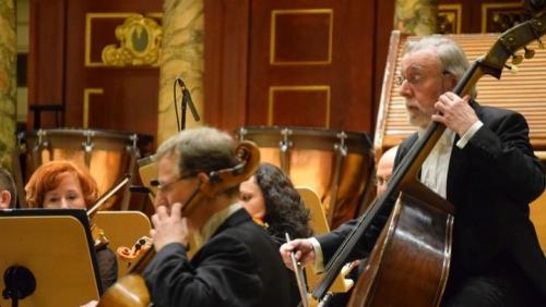 Złoty jubileusz Orkiestry Amadeus