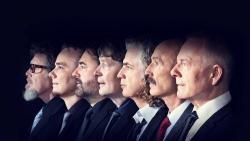 Legendarny King Crimson w środę i czwartek w Poznaniu!