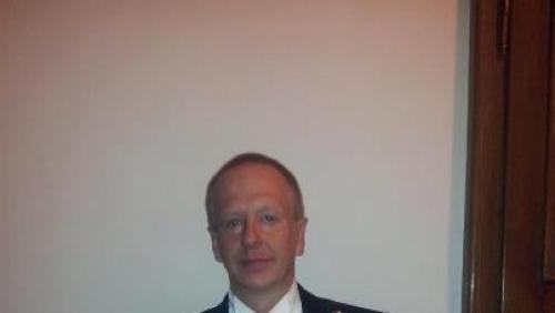 Jacek Sykulski o Tajwanie i 90-leciu Radia