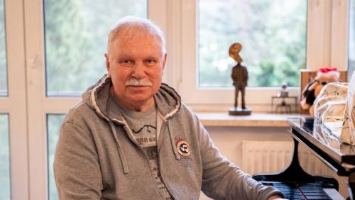 Tydzień z Andrzejem Korzyńskim na 80. urodziny kompozytora