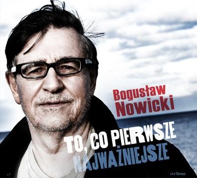 Bogusław Nowicki: Brakuje dziś społeczeństwu chęci poszukiwania czegoś dla siebie