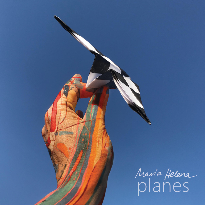 Muzyczne samoloty duetu Maria Helena [WYWIAD]