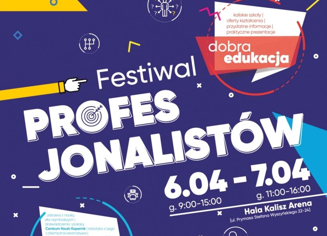 Festiwal Profesjonalistów W Kaliszu Radio Poznań