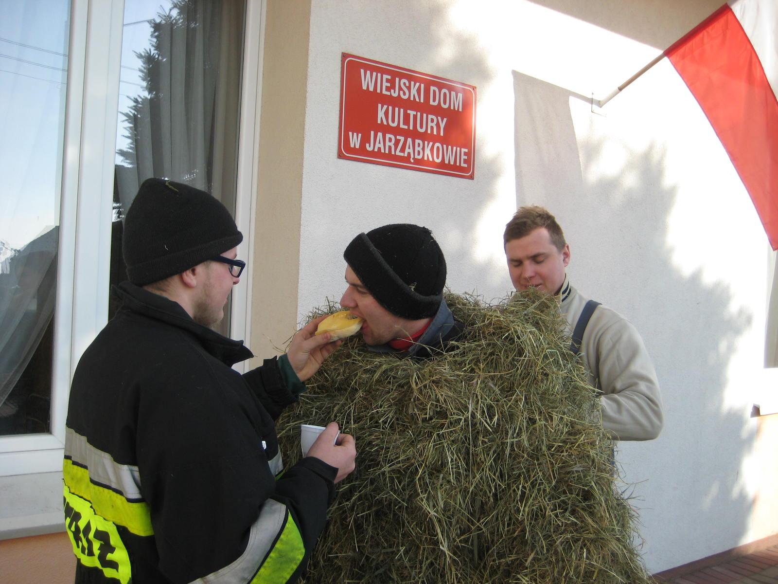 Podkoziołek w Jarząbkowie - Rafał Muniak