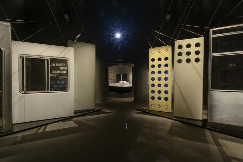 Biennale_Wenecja_pawilon francuski - Biennale Architektury Wenecja 2014