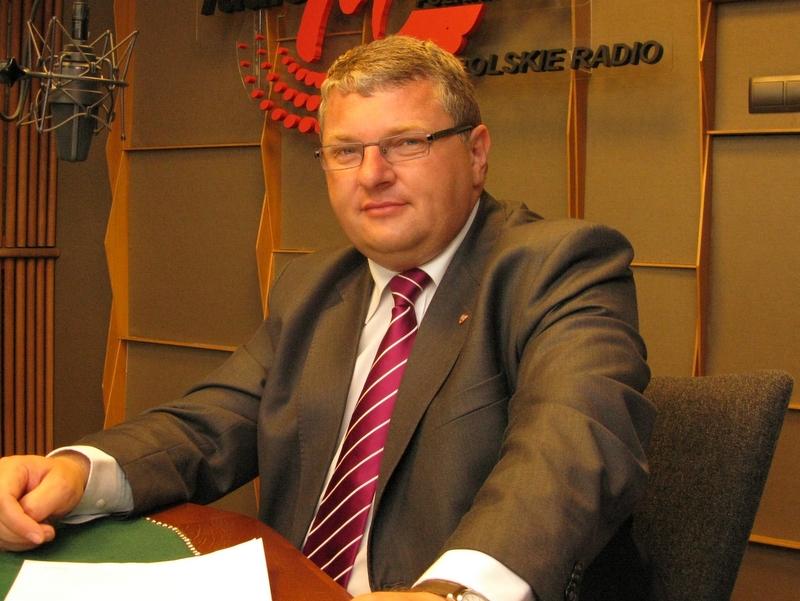 Krzysztof Grabowski - Szymon Mazur