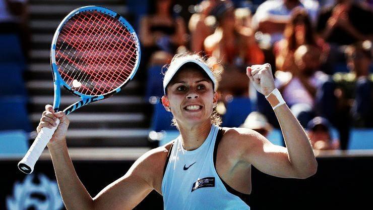 Linette odpadła z Australian Open