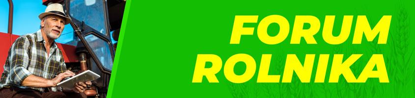 Reklama - Forum rolnika